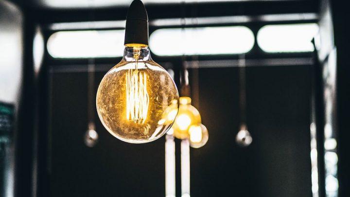 Licht-Kunst und Design